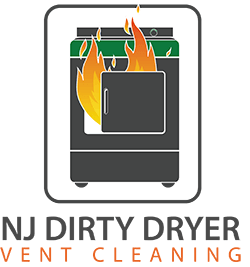 NJ Dirty Dryer Vent Cleaning